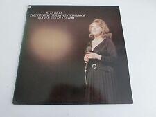 Rita Reys Sings Gershwin Songbook R. Van Otterloo CBS 80580 LP