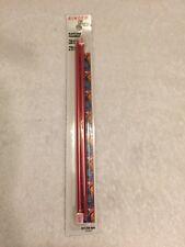 "Singer Knitting Nook Knitting Needles Size US 10 6MM 10"" NEW Metal"