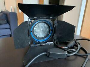 ARRI Scheinwerfer 650 Watt, gebraucht aber top in Schuss
