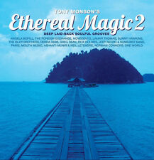 Various Artists : Ethereal Magic - Volume 2 CD (2016) ***NEW***