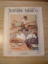 SA-9/10 1921-Sweet Potato-Time Signal-Man Testing Laboratory-Geologist & Roads