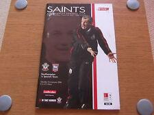 Southampton v Ipswich Town - 21/1/2006 - Coca Cola Chapionship *SCORE 0-2*