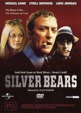 Silver Bears (DVD, 2004)