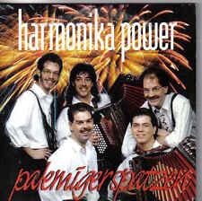 Palemiger Spatzen-Harmonica Power cd single