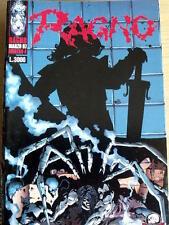 RAGNO n°4 Marzo 1997 ed.Shok Studio Italia [G.196]