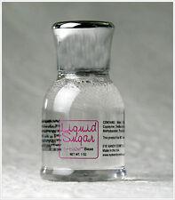 Eye Kandy Liquid Sugar for Sprinkles Eye & Body Glitter or Minerals Free Ship