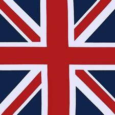 bandana  PAÑUELO bandera UK  Paisley scarf ciclismo running