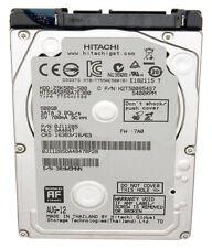 "Notebook Festplatte / HDD Fujitsu Esprimo Mobile V5535 Serie 2,5"" 500 GB SATA II"