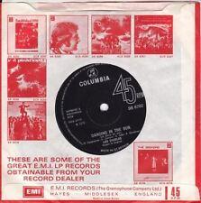 Dancing In The Sun (Un Rayo De Sol) / Una Mañana 7 : Los Diablos (2)