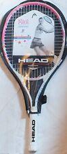 NEW Head  Radical JR. 25 Tennis racquet Grip 4 0/8
