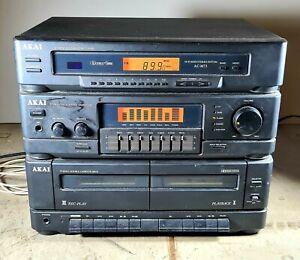 AKAI AC- M73 Stereo