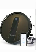 Coredy R700 Robot Vacuum Cleaner, 1600Pa Super-Strong Suction, Alexa/Google