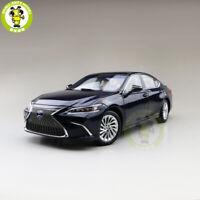 1/18 Toyota New Lexus ES300h car Diecast Model Car TOYS Boys Girls Gifts Blue