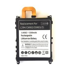 Battery for Sony Xperia Z1 L39H C6903 LIS1525ERPC Battery