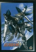 MOBILE SUIT GUNDAM WING Complete TV Collection + Movie Endless Waltz OVA DVD Eng