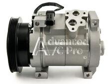 AC Compressor Fits: 2000 - 2002 Dodge Neon L4 2.0L SOHC  (5058031AD, 5058036AA)