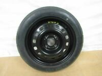"""2000-2011 ford focus fiesta compact spare tire wheel rim donut 15"""" OEm factory"""