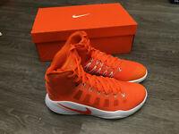 Nike Hyperdunk 2016 TB Men's Basketball Shoes Team Orange Brand New 856483-883