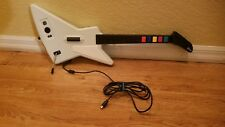 Guitar Hero X-Plorer Wired Controller (Xbox 360)