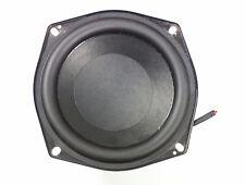 2x Bass Teller Subwoofer Tieftöner , ausgebaut aus einer Logitech Anlage Z533