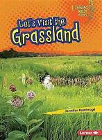 Let's Visit the Grassland by Jennifer Boothroyd (Paperback, 2016)