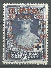 ESPAÑA. año 1927. JURA DE  LA CONSTITUCION. EDI. 383.. MUY CENTRADO.DE LUJO