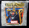 Black Knight Retro Bust Statue New Factory Sealed Bowen Designs Marvel Amricons