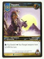 WoW: World of Warcraft Cards: ELENDRIL 3/361 - played