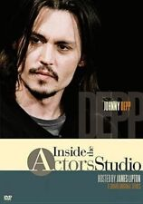 Inside The Actors Studio Johnny Depp 0826663104820 With N/a DVD Region 1