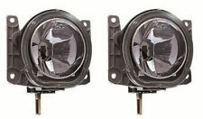 Fiat Ducato Mk3 2002-2007 Front Fog Light Lamp Pair Left & Right