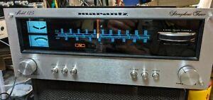 Marantz 125 Stereo Tuner