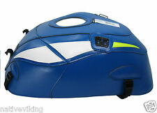 BAGSTER TANK COVER Suzuki GSX-R1000 2015 BLUE Baglux Tank Bag MOTO GP GSXR 1569i