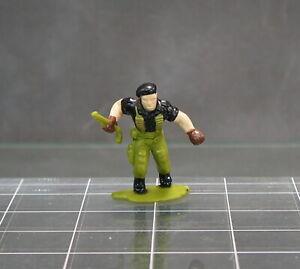 GI Joe Flint Vintage Micro Figure 1988
