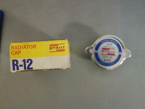 STANT Radiator Cap R12