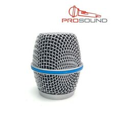 Replacement Shure Beta 87 series Microphone Grille Fits Shure Beta 87, Beta 87A
