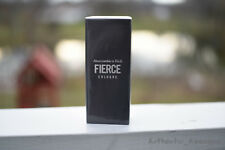A&F Abercrombie & Fitch Fierce Men's Eau de Cologne 3.4oz (100ML) Spray SEALED