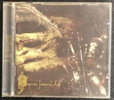 Abigor - Supreme Immortal Art CD SPV 084-27172CD OOP RARE!
