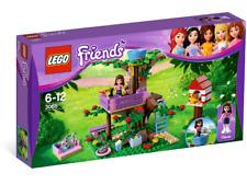 NEW LEGO FRIENDS 3065 - OLIVIA'S TREE HOUSE ***RETIRED SET***