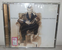 CD ROD STEWART - A SPANNER IN THE WORKS - NUOVO NEW