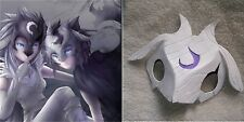 League of Legends LOL Kindred EVA sheep Mask masquerade Costume Cosplay prop