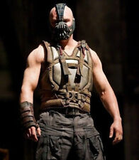 BANE THE DARK KNIGHT RISES BATMAN COSTUME PARTY VEST JACKET