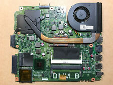 NEW Dell Inspiron 14 3421 5421 Motherboard Intel i3-2375M nVidia GT625 Graphic