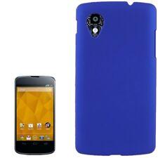 Protector HardCase für LG Google Nexus 5 in blau Hülle Schutzcase Tasche Etui