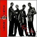 SOUL FOR REAL - For life - CD Album