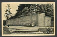 Ede  Mausoleum op de Paarberg
