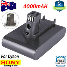 4000mAh Vacuum Battery For Dyson 22.2V DC31 DC34 DC35 DC44 DC45 Animal Typle A