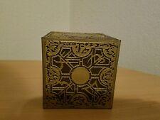 Hellraiser NECA puzzle box Pinhead Lament Configuration