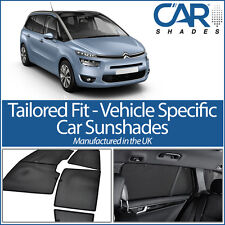 Citroen C4 Gr Picasso 5dr 14> CAR WINDOW SUN SHADE BABY SEAT CHILD BOOSTER BLIND