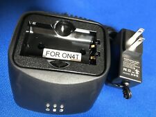 New Pro Charger(UL/CE)For O'NEIL/INTERMEC MicroFlash4T/LP3/PB40/PW40/OC#550039-1