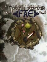 DARK AGES FAE (RPG) White Wolf Roleplaying Game Supplement. Classic WOD